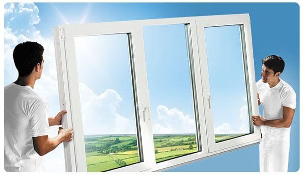 Надежные окна = качественный профиль