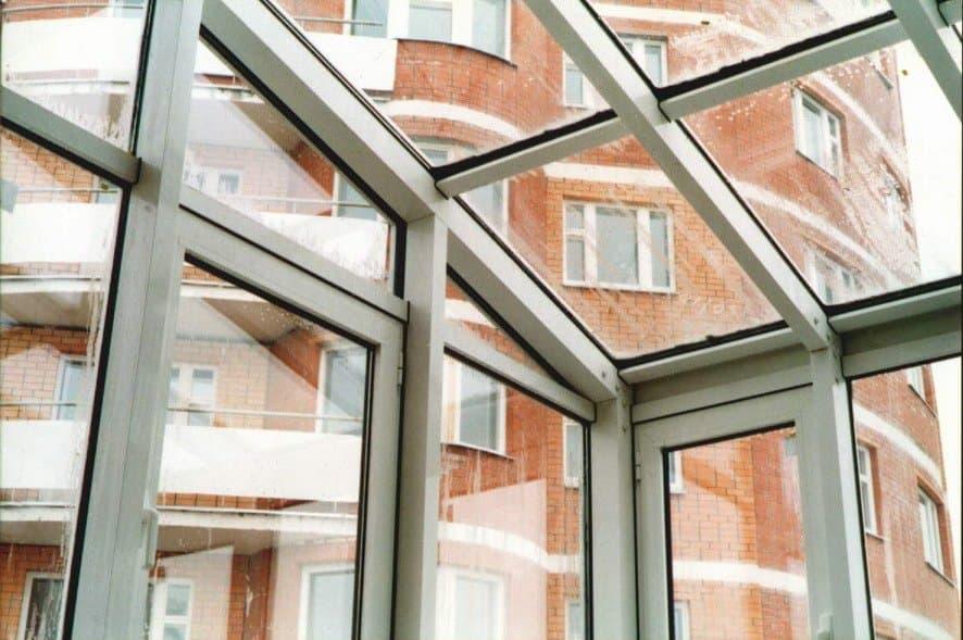 Какие окна лучше ставить в частном доме?.