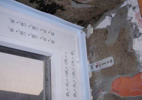 Как сделать откосы для здании - Theform1.ru
