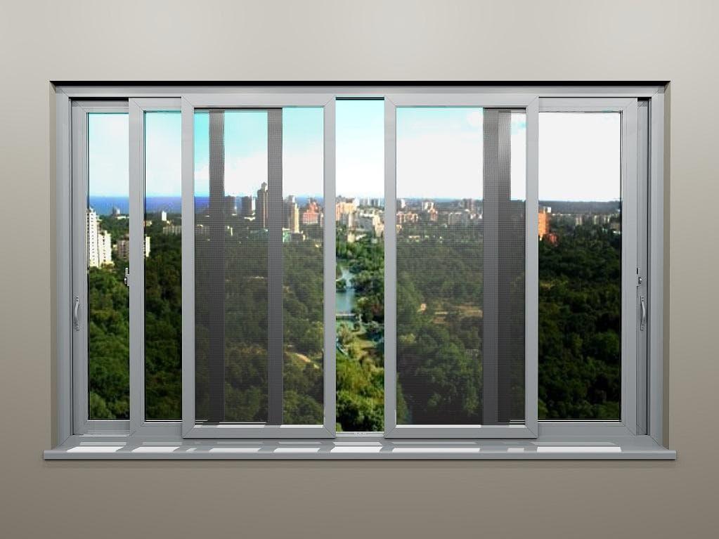 С как сделать балконную раму 193